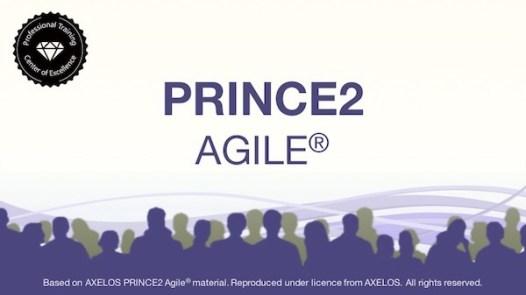 PRINCE2 Agile