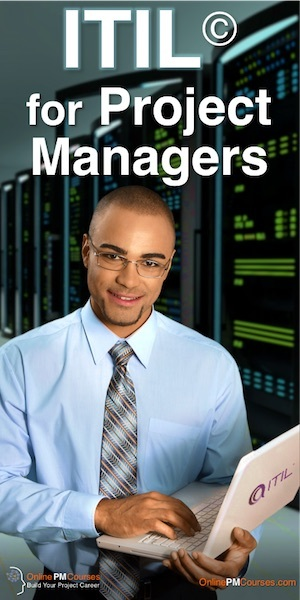 ITIL for Project Managers