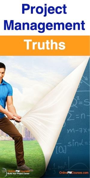 Project Management Truths