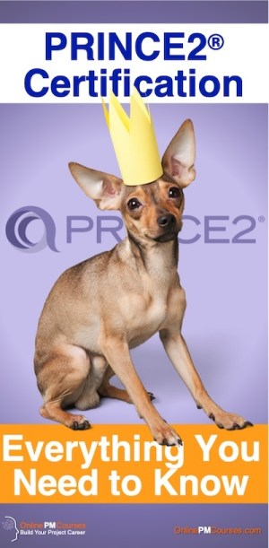 PRINCE2 Certification - Everything You Need to Know