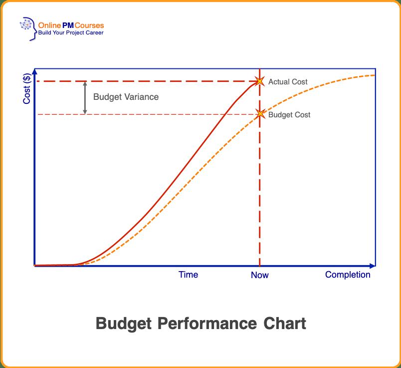 Budget Performance Chart