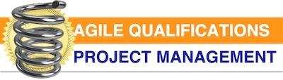 Agile Qualifications Strip