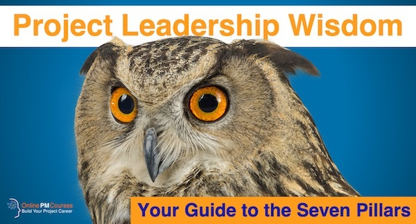 Project Leadership Wisdom