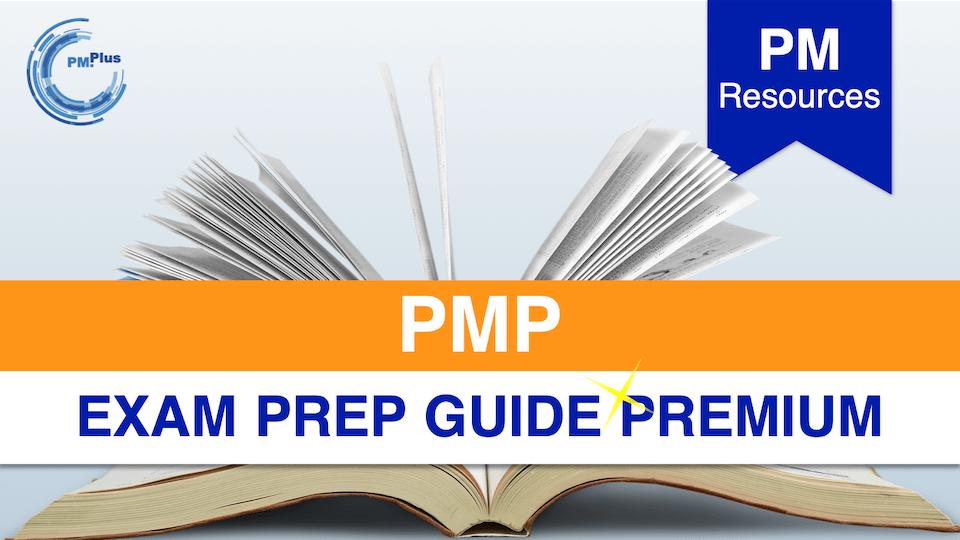 PMP ExamPrep Guide Premium