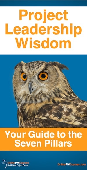 Project Leadership Wisdom