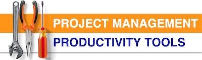 Productivity Tools Strip