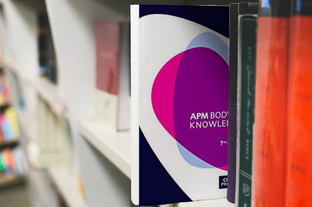 The APMBoK 7th Edition