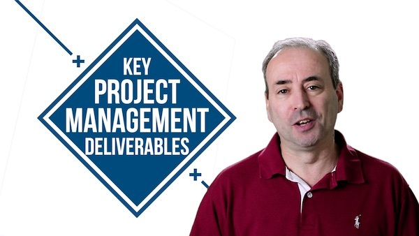 Project Management Deliverables
