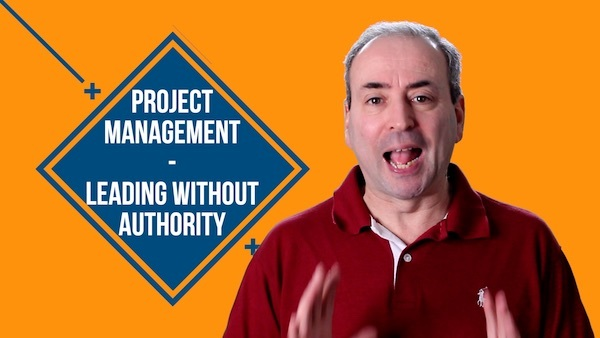 Leading without Authority: How to Manage and Lead People | Video