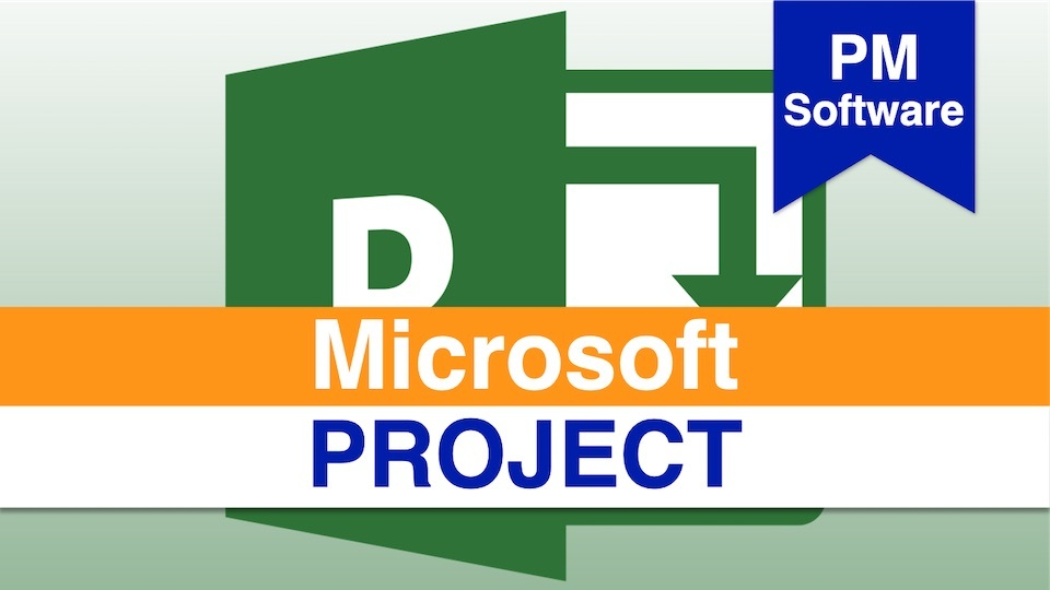 Learn Microsoft Project