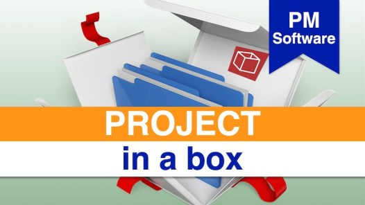 Project in a Box