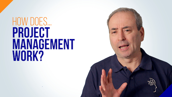 How Does Project Management Work ?