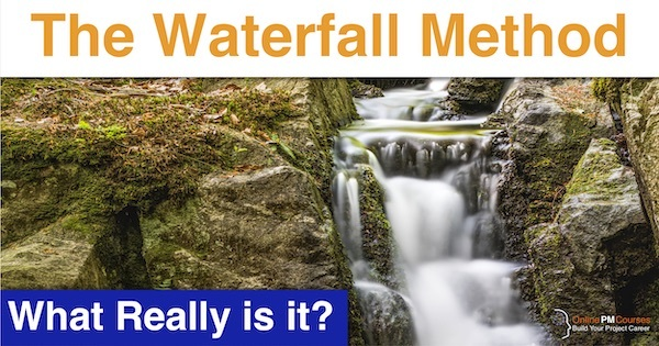 What is the Waterfall Method