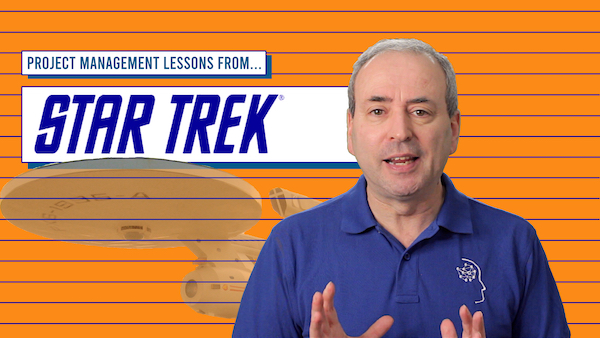 Project Management Lessons from Star Trek