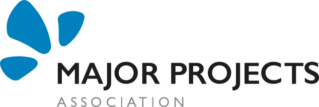 The Major Projects Association logo