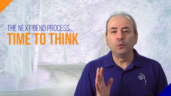 Time to Think: The Next Bend Process | Video