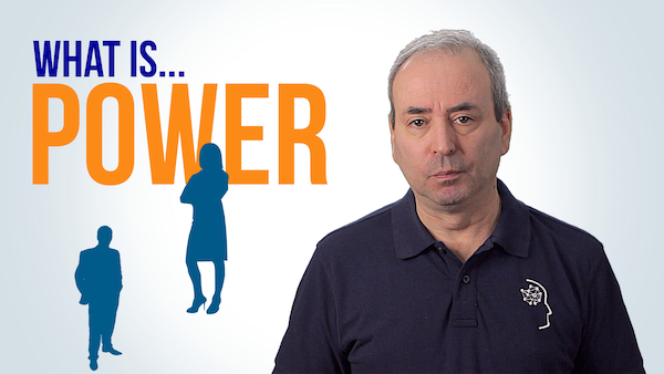 What is Power? Power Bases in Project Management | Video