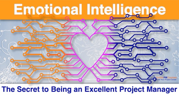 Emotional Intelligence: The Secret to Being an Excellent Project Manager