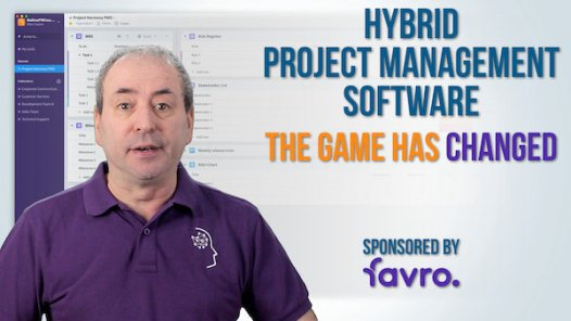 Favro Hybrid Project Management Software: The Game Has Changed | Video