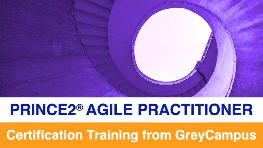 GreyCampus PRINCE2 Agile Practitioner Training