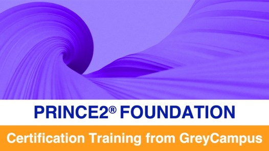 GreyCampus PRINCE2 Foundation Training