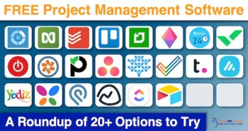 Free Project Management Software: A Roundup of 20+ Options to Try