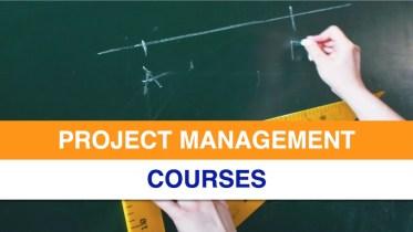 Project Management Courses - Non-certification