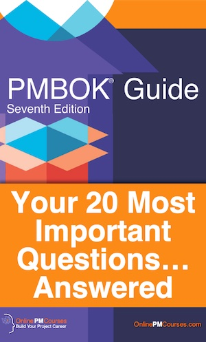 PMBOK Guide 7th Edition - 20 Most Important Questions Answered