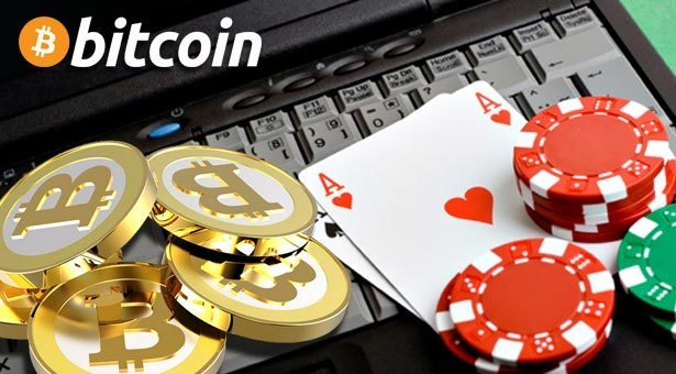 Top Best Bitcoin Slots Choices