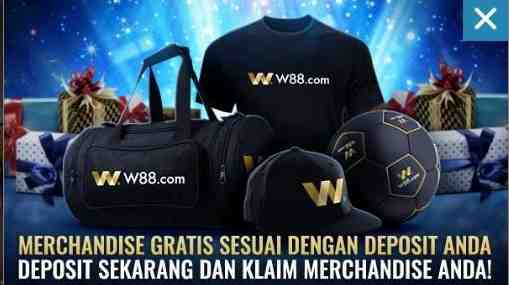 Link Alternatif W88 Indonesia – the Story