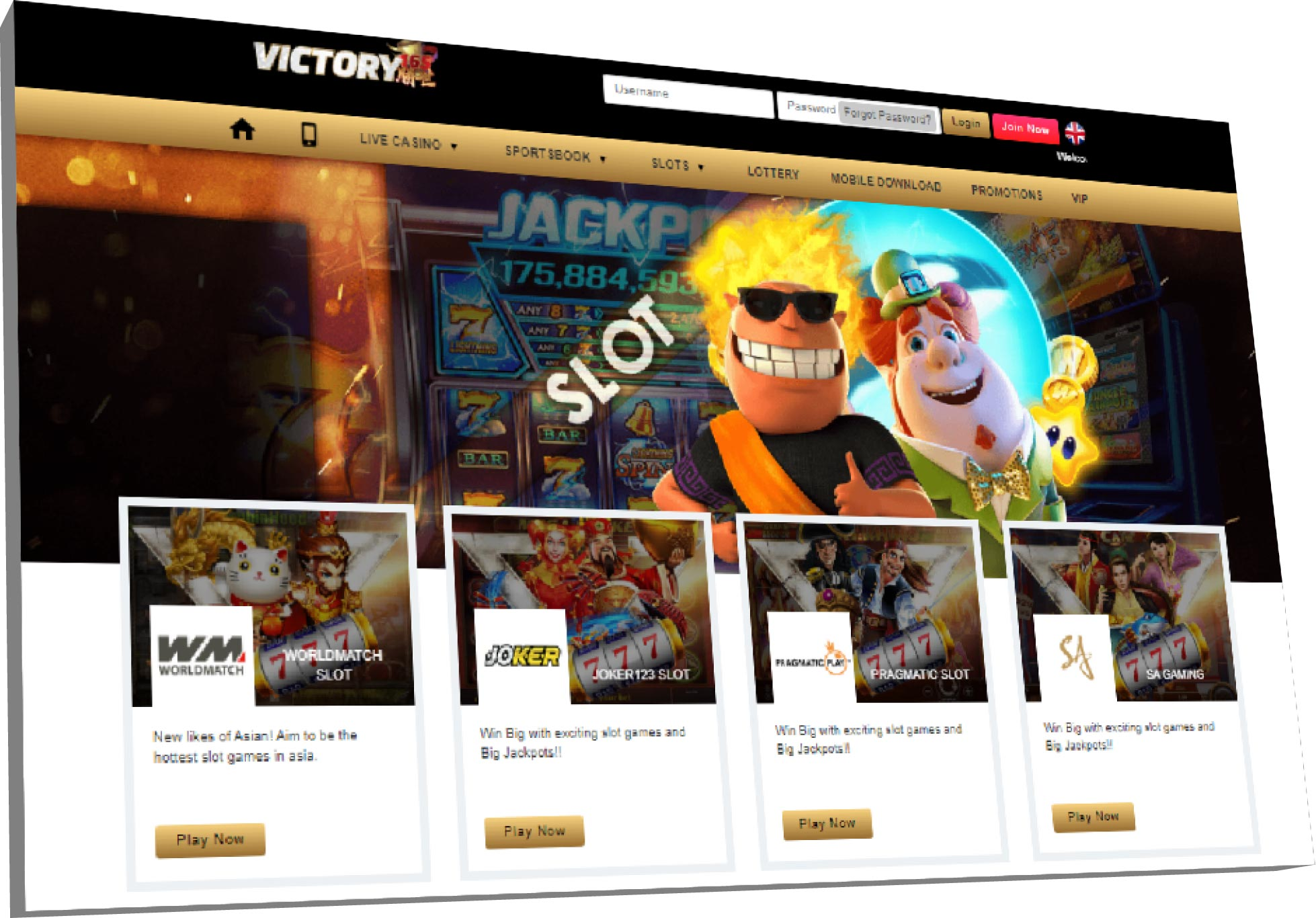The Best Casino Games – Play Slots Games