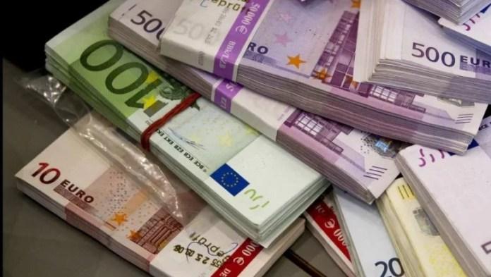 8 milioane de euro