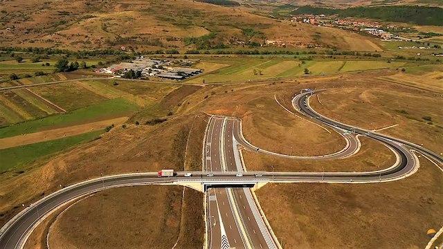 materiale autostrada