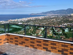 For Sale an independent villa in Alanya