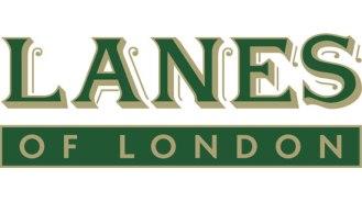 Lanes of London