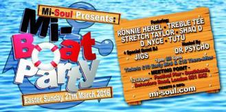 mi soul boat party