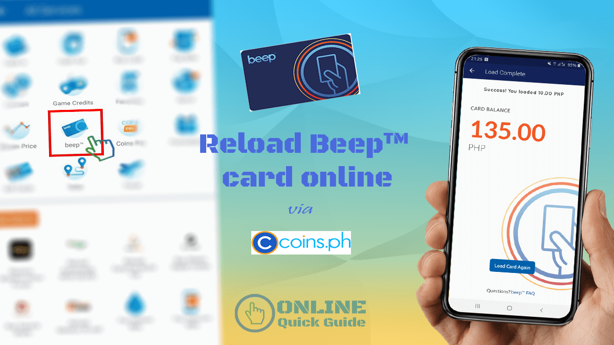 View Beep Card App Wallpapers