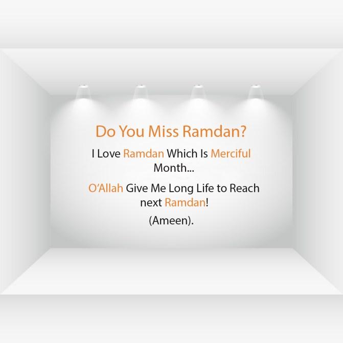 Miss Ramadan
