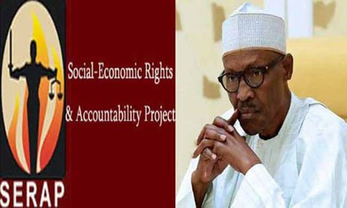 SERAP asks NASS to stop Buhari from Selling Government Properties.