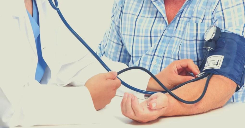 domowe sposoby obniżające ciśnienie krwi