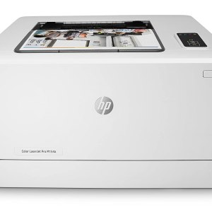 HP Color Laserjet Pro M154A Printer