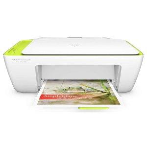 HP DeskJet 2135 All-in-One Ink