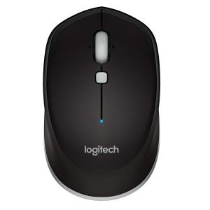 Logitech M337 Wireless Mouse, Bluetooth, 1000 DPI Laser