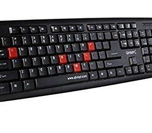 Quantum Usb Keyboard