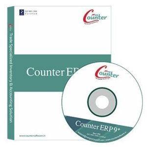Marg ERP 9 Accounting Software (Basic)