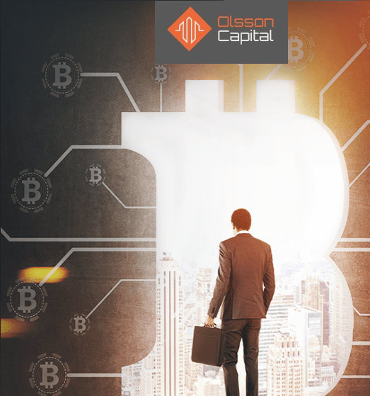 olsson capital crypto currency