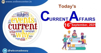 Daily-current-affairs-16-September-2021