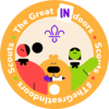 The Great Indoors badge (Level 3)