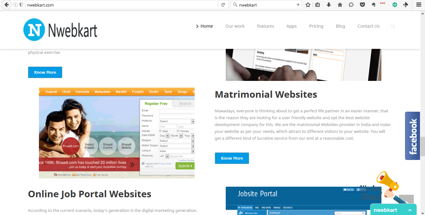 Fully hosted SAAS Ecommerce India