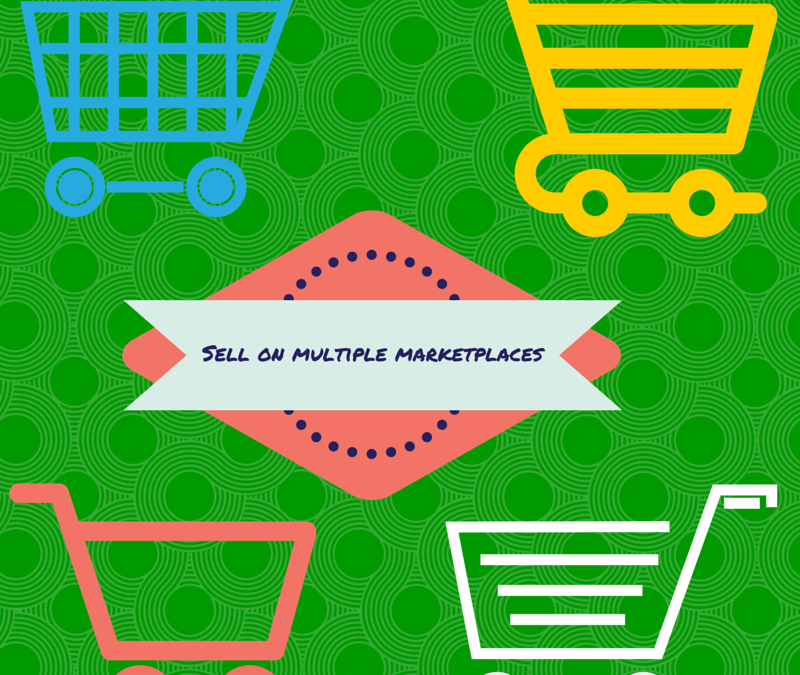 How To Sell On Multiple Marketplaces In India Online
